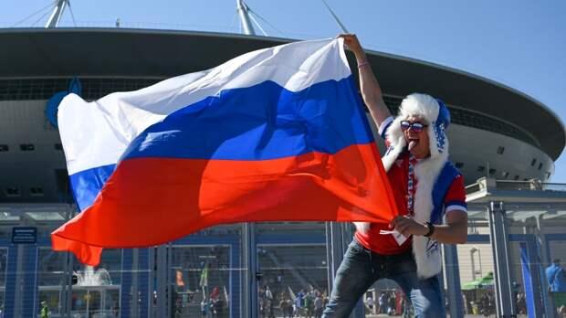 Статистика в пользу датчан: неужели Россия отправится домой?