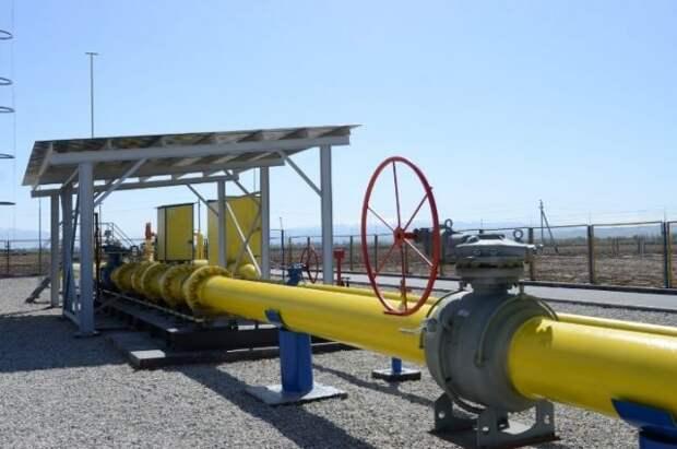 Госдума приняла поправки о бесплатном подключении населения к газу