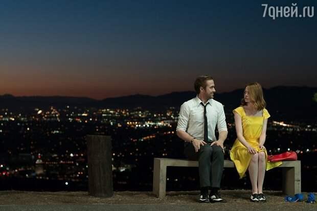 Десять лучших мюзиклов с высоким рейтингом