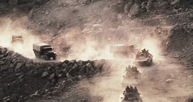 Что говорили о фильме Бондарчука реальные герои 9-й роты
