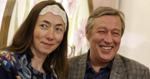 Когда женщина-предатель: Жена Ефремова полностью сдала мужа-зека