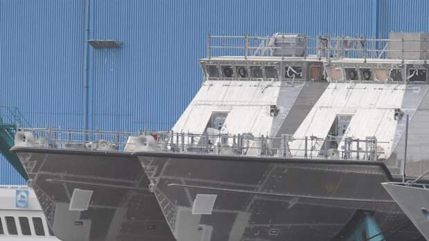 Новые корабли ВМС Болгарии остались без боеприпасов