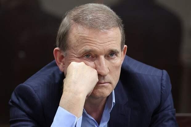Украина уже не скрывает: Медведчука арестовали, чтобы набрать «обменный фонд» для России