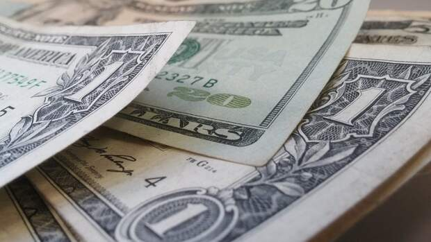Банк России понизил курс доллара до 74,13 рубля