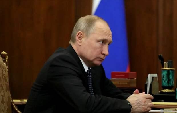 Путин рассказал о последствиях прекращения действия договора СНВ-3