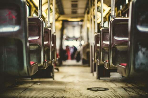 Автобусы на Пасху и Радоницу