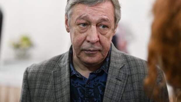 Адвокат Михаила Ефремова сообщил, что у артиста случился сердечный приступ