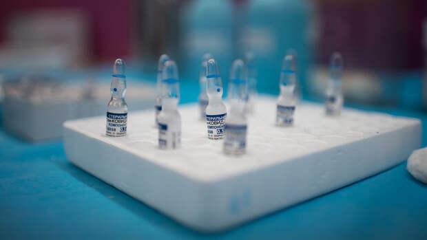 Путин заявил о скором выпуске четвертой вакцины от коронавируса