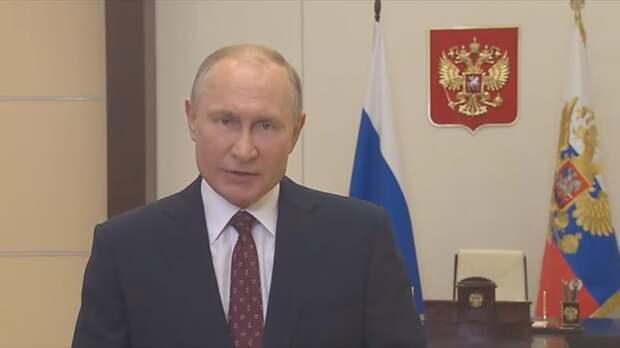 Откуда пошел вброс, что Путин поручил обложить новым сбором россиян в зоне паводков
