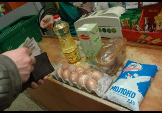 В России предсказали дефицит продуктов из-за сдерживания цен