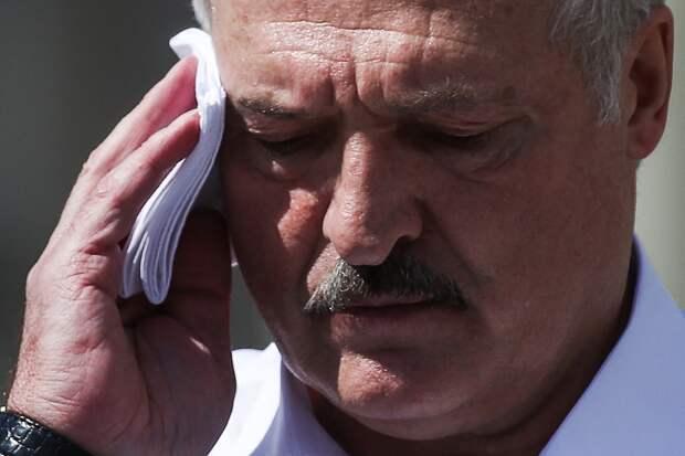 Лукашенко готовит декрет о срочной передаче власти