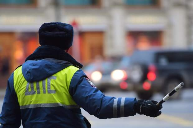 Сотрудникам ДПС запретили задерживать на дорогах пьяных судей