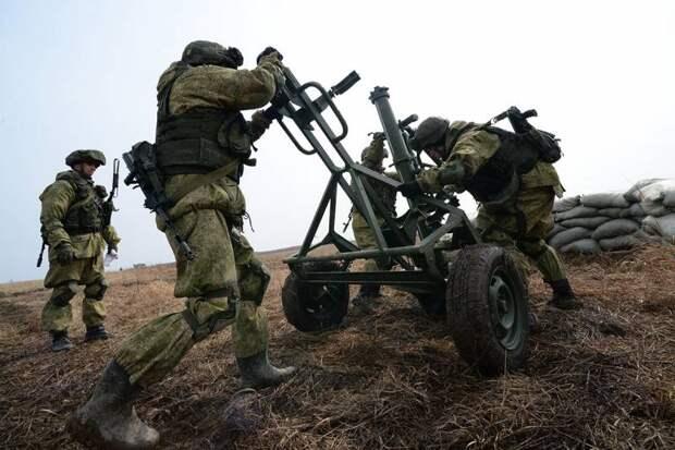 «Война вспыхнет в любой момент»: в Германии рассказали, как избежать конфликта России и НАТО