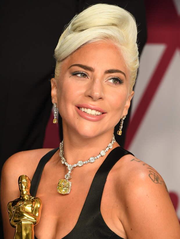 """Самые блистательные украшения в истории """"Оскара"""""""