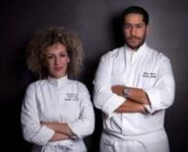 Costa Navarino представляет новый поп-ап ресторан