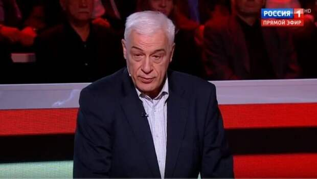 Председатель совета ПИР-центра, генерал лейтенант запаса Евгений Бужинский