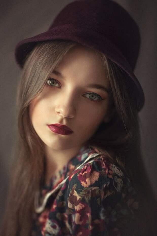 Красавицы и красавчики, или конкурс красоты