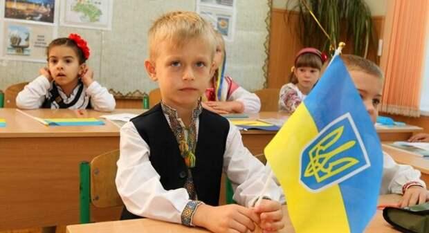 Шокирующая Украина: Что станет с украинскими школьниками в 2019 году?