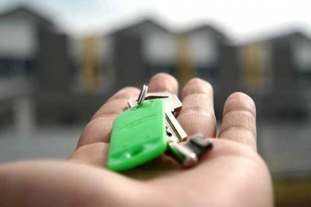 Кубань вошла в ТОП-10 регионов, где оформляется больше всего ипотечных кредитов