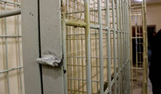 ВТатарстане вынесли приговор мужчине, который нанес собутыльнику 198 ударов ножом
