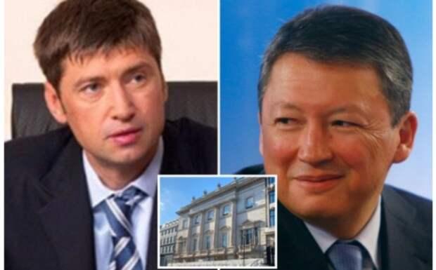 Российские газовые олигархи скупают особняки в Великобритании, в то время как Европа переживает кризис с поставками