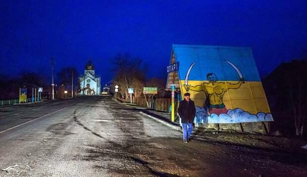 Крымчанка, посетившая Украину, не поверила своим глазам: «Мы когда-то тоже так жили?»