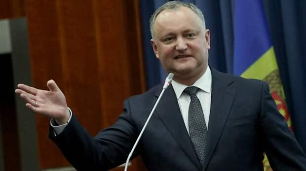 Молдавия выбрала Запад. Сколько из-за этого потеряет Россия