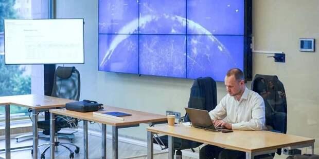 Москвичи попробуют воспользоваться системой онлайн-голосования с откладыванием голоса