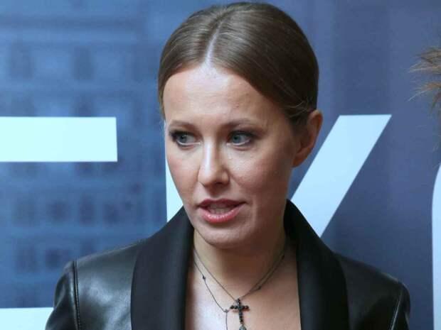 Наталья Поклонская поддержала избитую православными Ксению Собчак