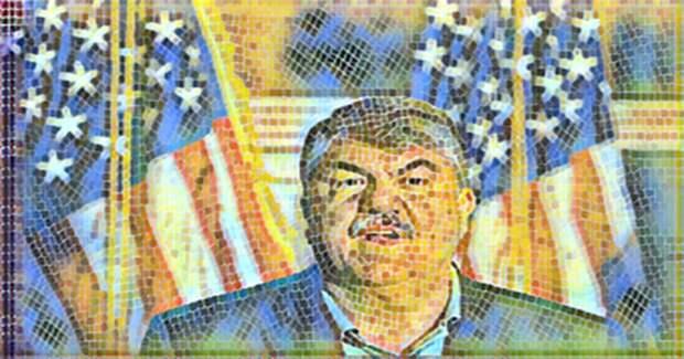 Ричард Трумка был влиятельным профсоюзным деятелем в Вашингтоне.