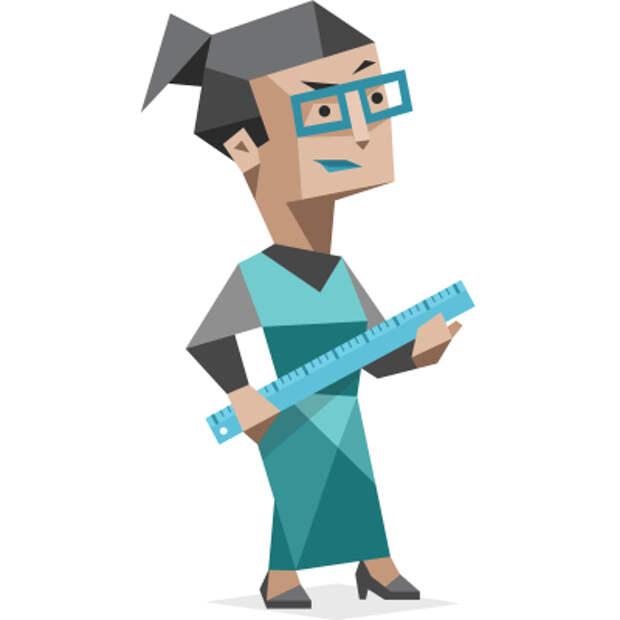 Тест на тип личности: ответьте на 4 вопроса и получите полную характеристику