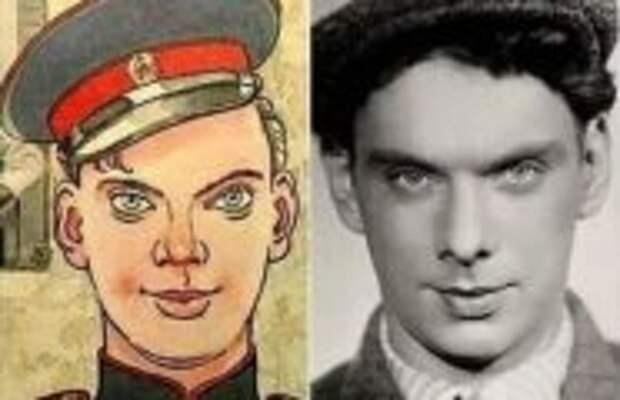 Кино: Почему Дядя Степа так похож на Алексея Баталова: Малоизвестные факты о легендарном актере