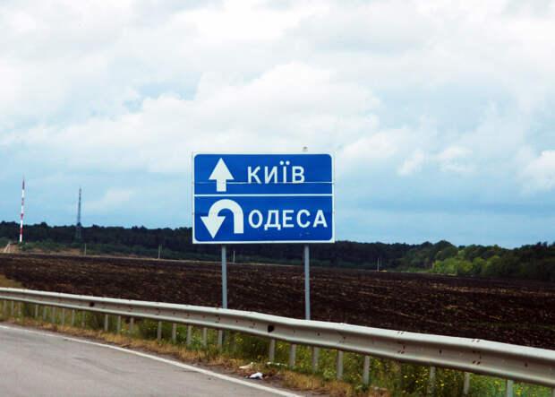 Белорус съездил на море в Одессу и поделился впечатлениями