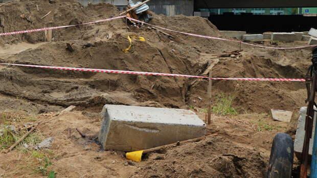 За гибель двоих рабочих будут судить директора строительной компании в Ижевске