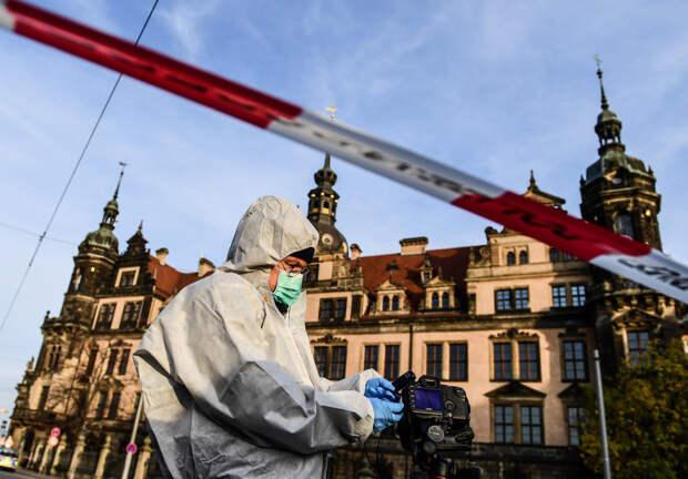 Отсокровищницы «Зеленый свод» доЛувра: 10 самых крупных ограблении музеев вмире