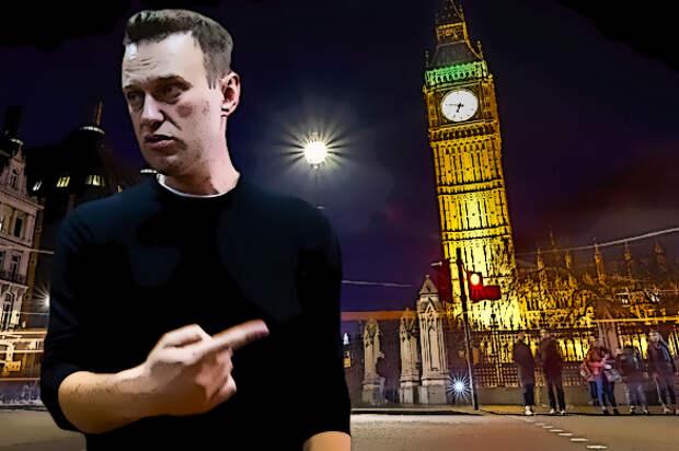 Почему Навальный не вернется в Россию? Объясняю (продолжение)