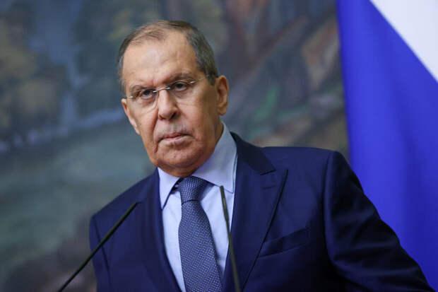 Лавров назвал шизофренией идею Киева о встрече «нормандской четвёрки»