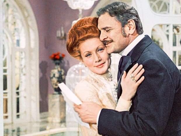 Кадр из фильма *Идеальный муж*, 1980   Фото: kinoistoria.ru