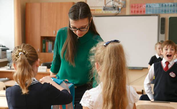 Конфликт учителя и ученика на Затулинке закончился примирением
