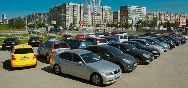Топ 3 Российских автомобиля, которые раскупают, как пирожки. На вторичке им н...