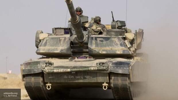 Ответ «Армате» и Abrams: Леонков рассказал о новом танке, который будут выпускать в Европе