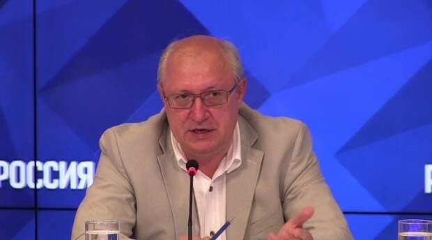 Учения России в Черном море предостерегли Украину и США от новых провокаций