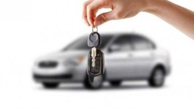 Стоимость подержанных машин за один квартал выросла на 5,2% в России