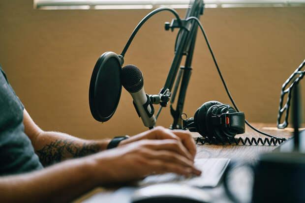 «Радио Свобода» оштрафовали на 11 млн рублей