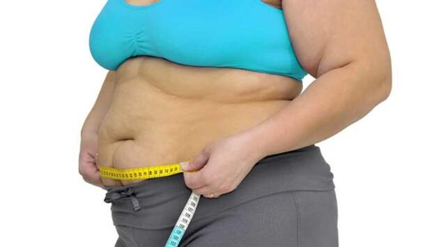 Почему многие набирают лишний вес с возрастом и как этого избежать