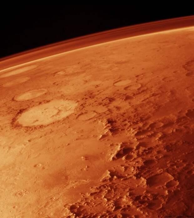 Китайцы теперь и на Марсе
