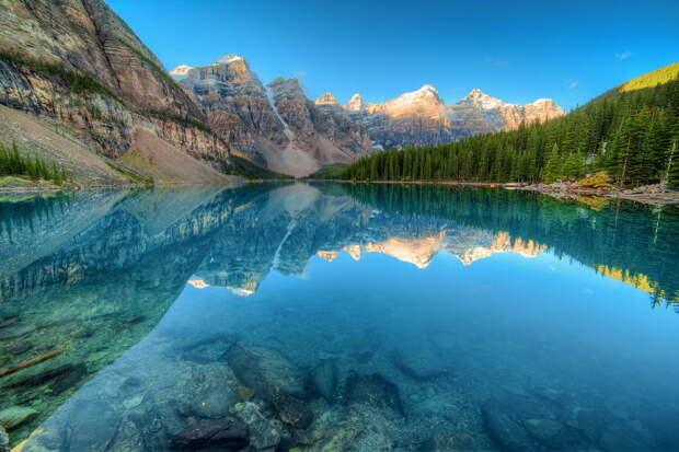 Учёные рассказали, из-за чего исчезло самое большое озеро на Земле