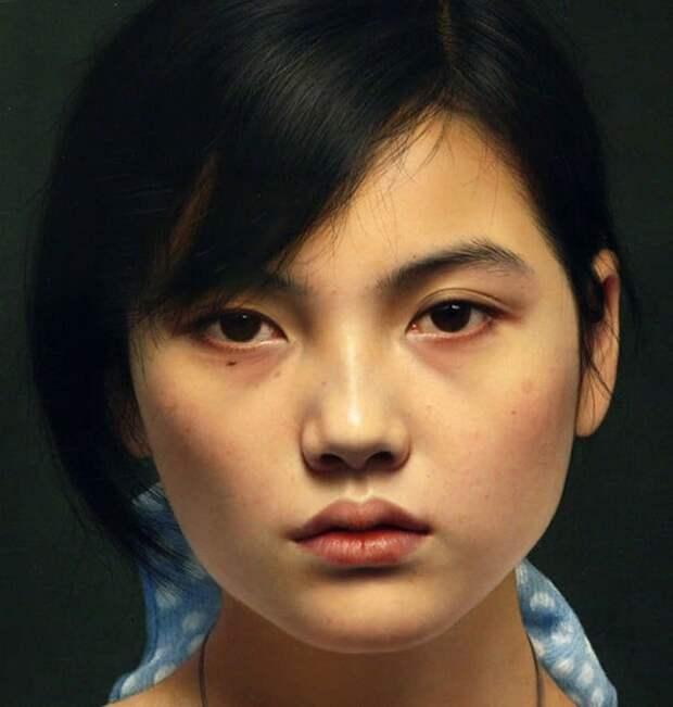 Картины маслом этого художника считаются самыми реалистичными в мире