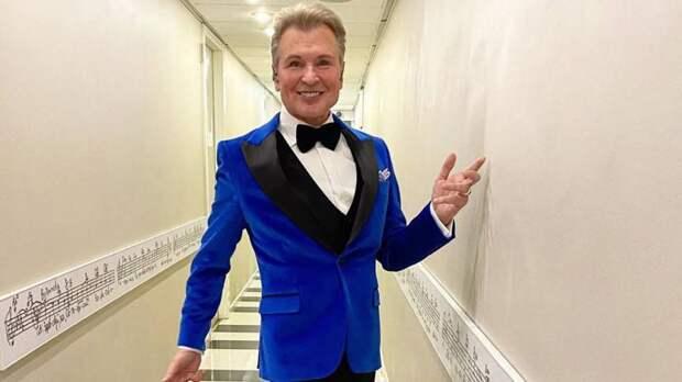 Певца Александра Малинина разочаровала карьера его сына Никиты