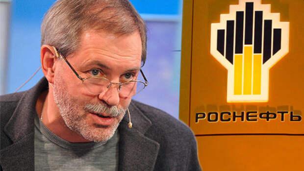 Михаил Леонтьев: халява кончилась